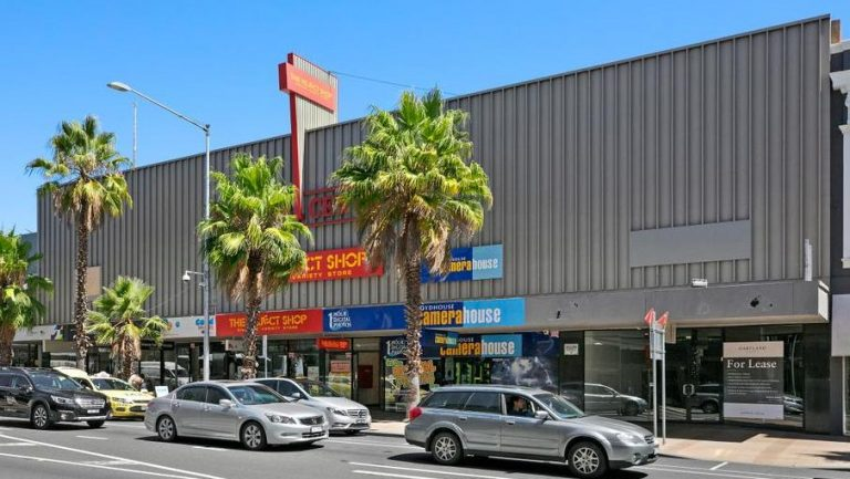 Reject Shop closure opens huge Geelong leasing opportunity