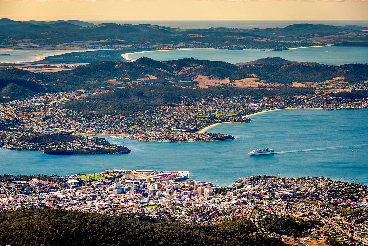 Hobart height limits debate to come to a head