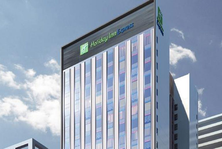 One building, two new hotels for Melbourne CBD