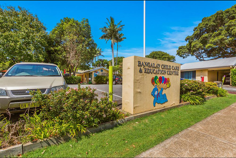 Port Macquarie childcare