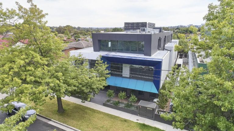 MS Limited to sell Nerve Centre in Box Hill move