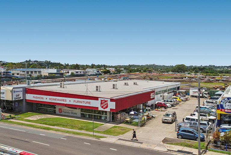 Brunei property baron misses out on Maroochydore op shop