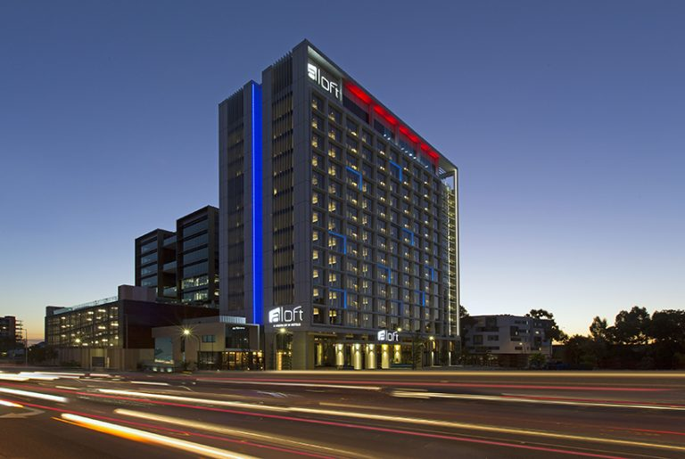 Five-star Perth hotels to attract international interest