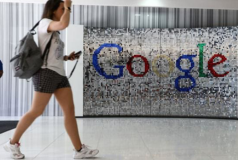 Google swoops on Channel 7's Sydney digs