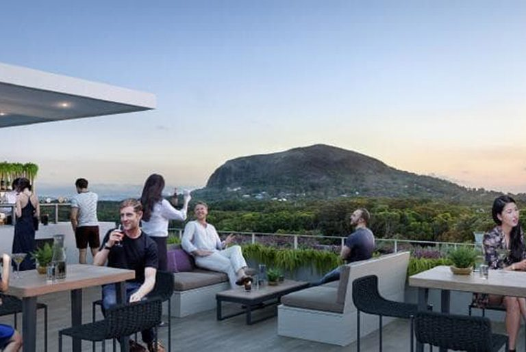 Sunshine Coast to welcome first major resort in three decades