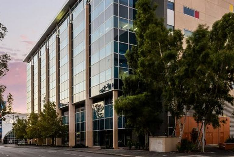 $91m sale continues Perth office fightback
