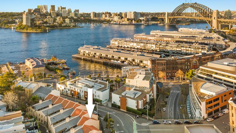 Millers Point's final unit blocks sell for $8.675 million