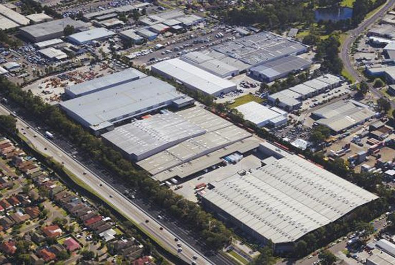Amazon opens first Sydney distribution centre
