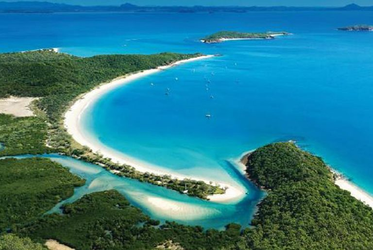 $70m sees Great Keppel Island fully sold