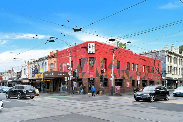 Chapel Street's Lucky Coq for sale