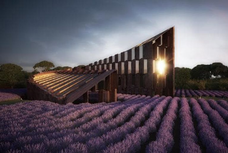 New $120m hotel for Victoria's Yarra Valley