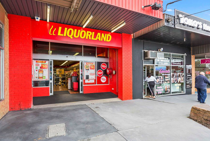 Queensland Hungry Jack's flirts with low-yield record
