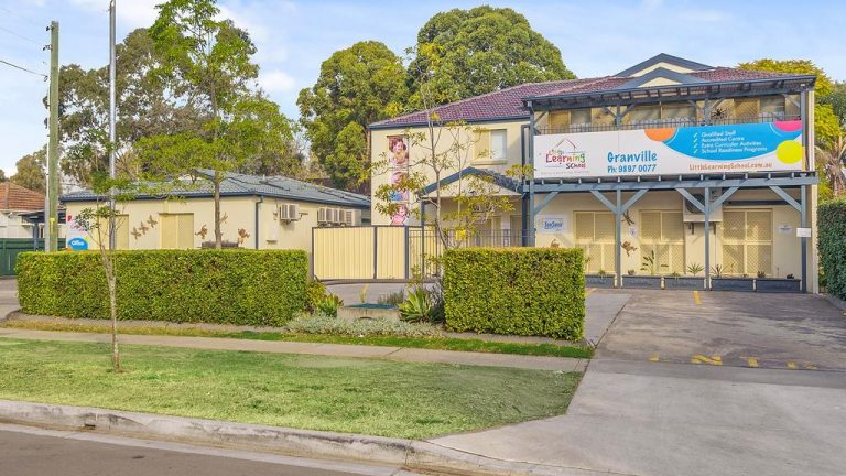 This Little Learning School went to market for $3.18m