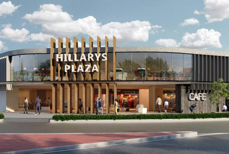 $20m investment brings Perth's Hillarys Plaza a step closer