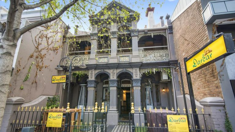 Vacant Glebe restaurant a character-filled opportunity
