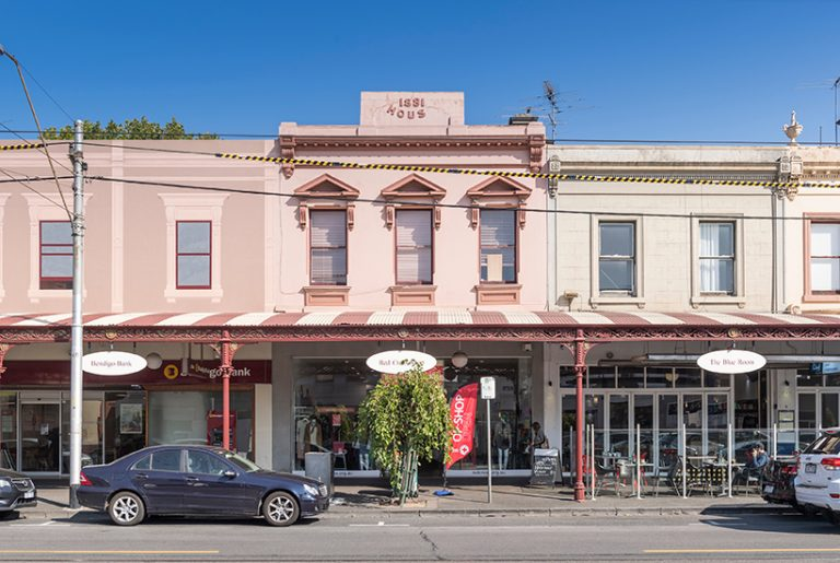 South Melbourne's Emerald Hill heritage bonanza continues