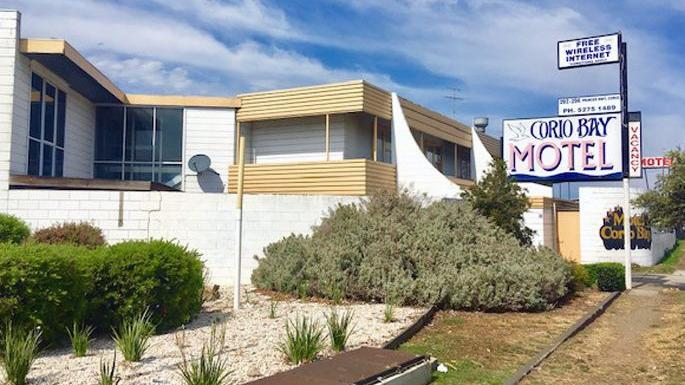 Corio Bay Motel owners chase international millions