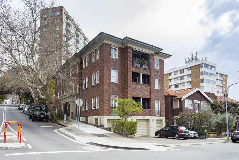 Three entire apartment blocks for sale in Sydney's best ...