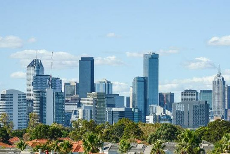 Coronavirus: How are Melbourne's lockdowns affecting commercial property?