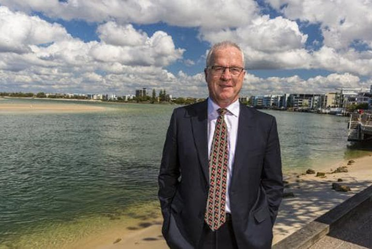 Sunshine Coast opens arms to hotel developers