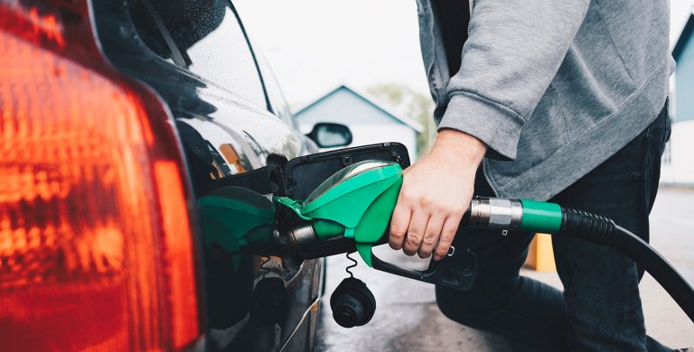 Buying a petrol station for investment