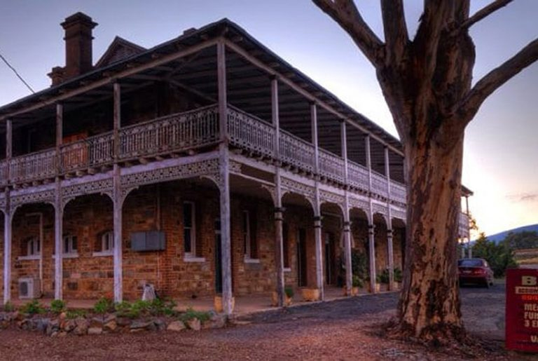 NSW hotel could be yours for $100