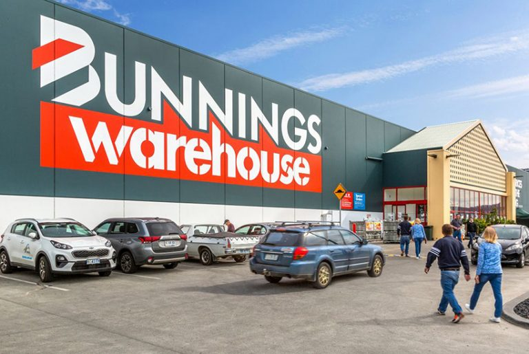 Bunnings to make major move into online shopping