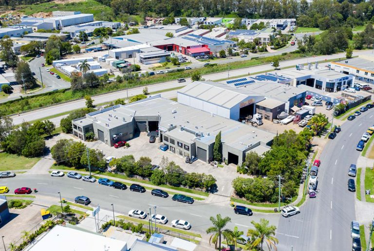 MMA and sushi maker on menu in six-pack of Burleigh Heads tenancies