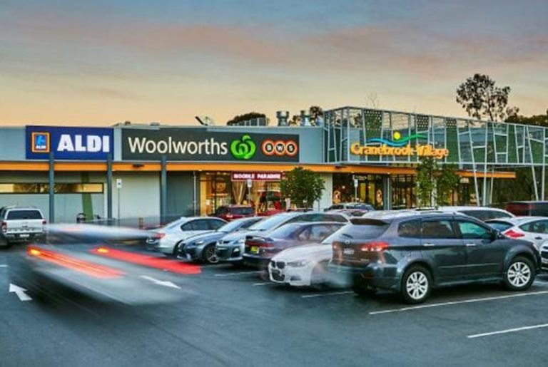 Sunshine Coast, Sydney shopping centres trade at rapid clip