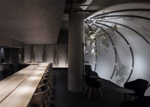 Bars and cafes stun at Eat, Drink, Design Awards
