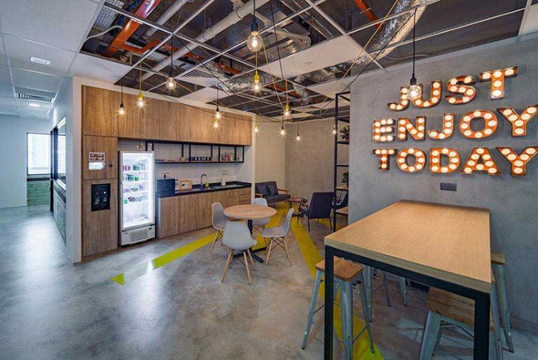 Asian co-working giant set to take Sydney, Melbourne by storm
