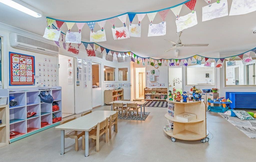 The Kenthurst kindergarten will continue to operate as normal.