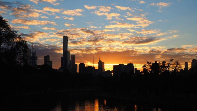 Melbourne best in class for property investment