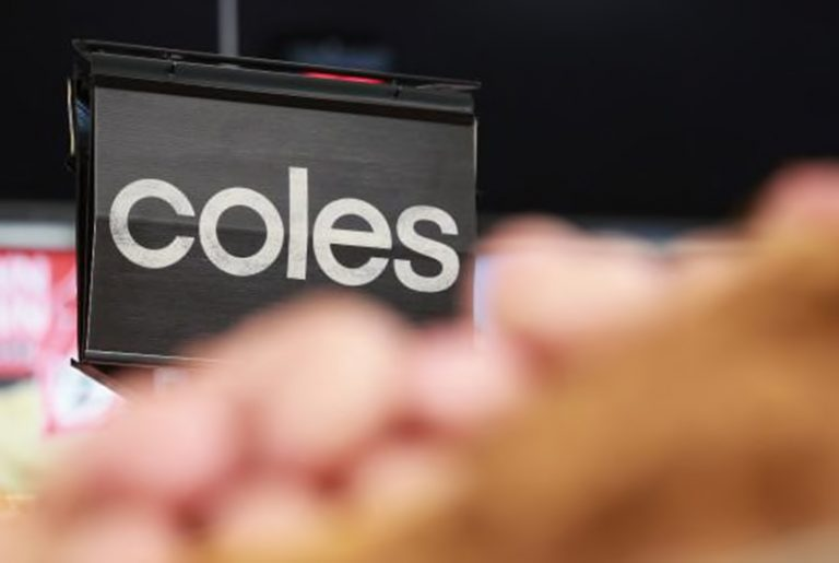 Coles to usher in new robot age