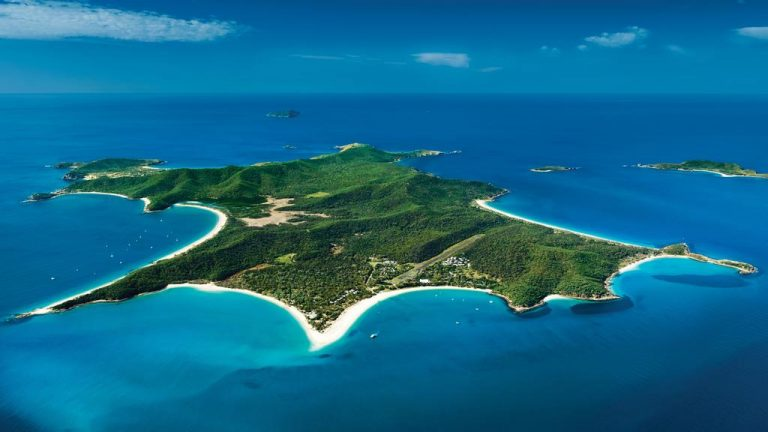 The secrets to buying and owning an Australian island