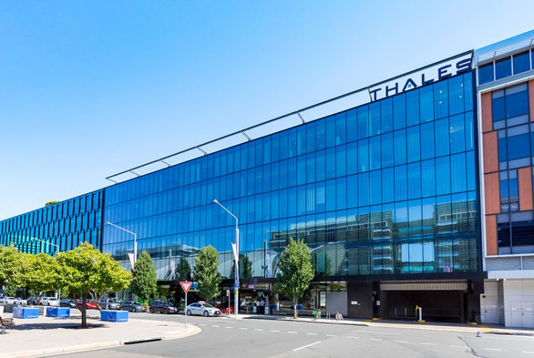 Sydney Olympic Park office set for $50m sale