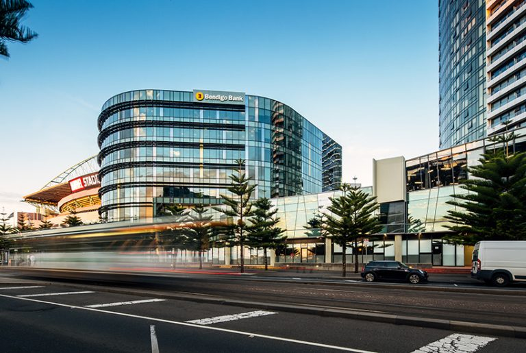 Melbourne's Bendigo and Adelaide Bank HQ sale could top $80m