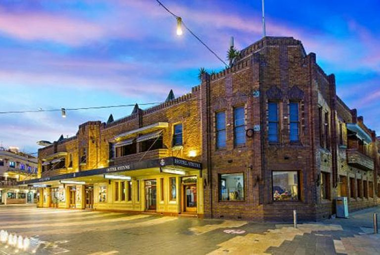 Sale imminent for Manly's Hotel Steyne