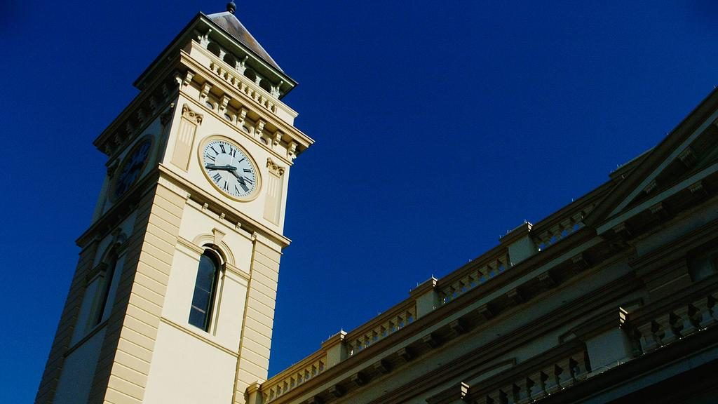 The Balmain Post Office is up for sale. Picture: Danny Aarons.