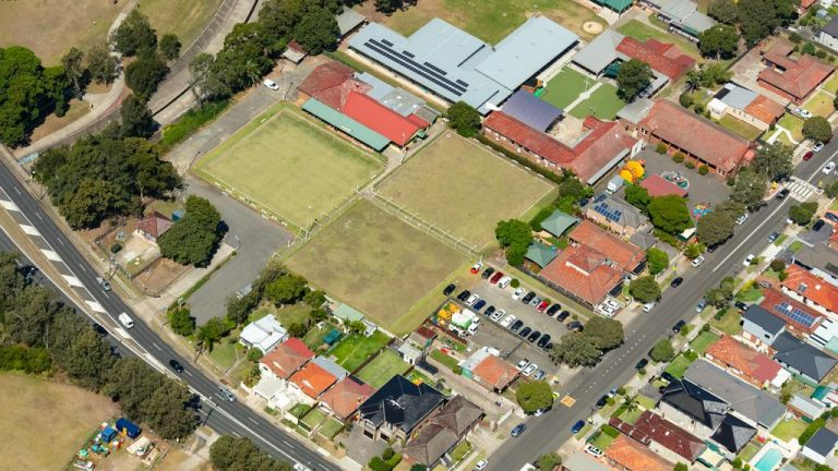 Bellfield Bowling Club rolls away two greens and a carpark
