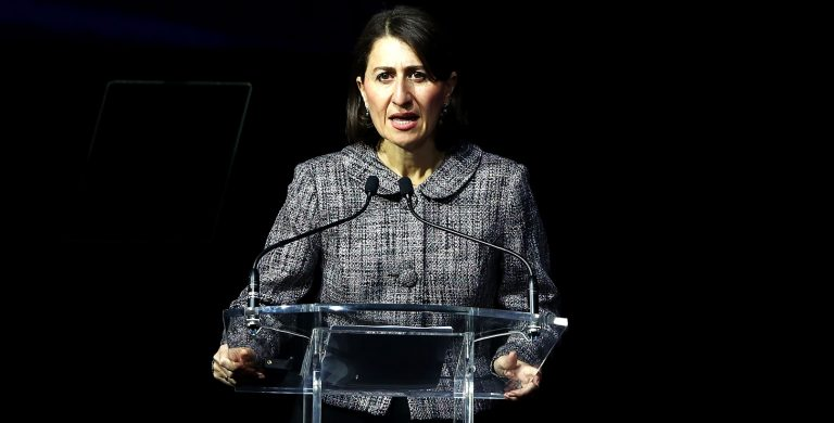 Berejiklian's plan to slash migrant intake 'problematic' for economy