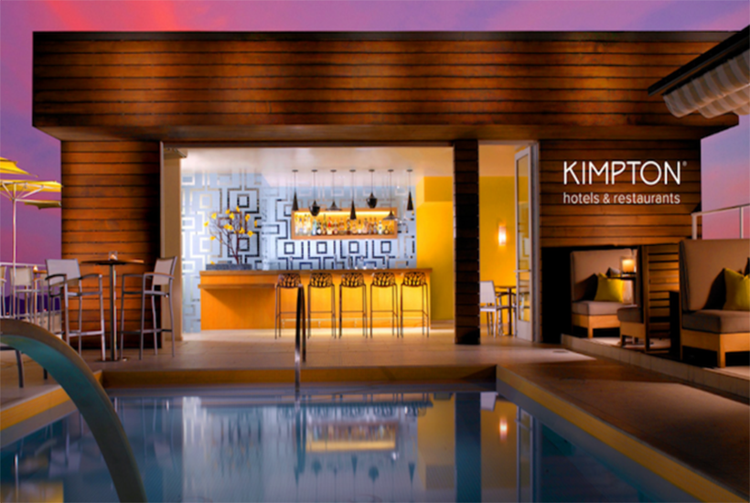 Kimpton boutique hotels to launch in Australia