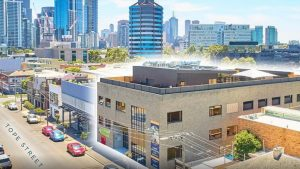 No kidding around as Sth Melb childcare with rooftop playground fetches $10m