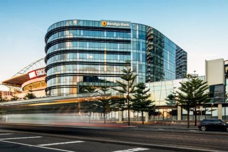 Marprop moves in on Bendigo Bank's Docklands headquarters