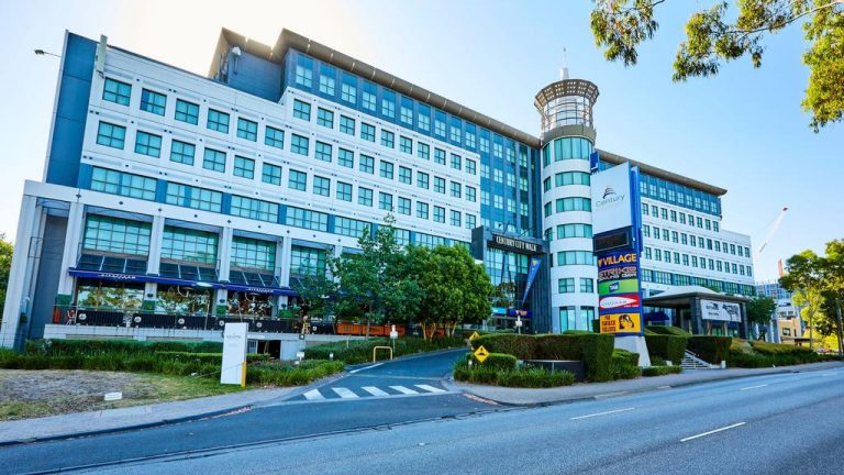 Glen Waverley's Novotel and Century City Walk set to be sold