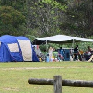 Buy these camping grounds on your Easter getaway