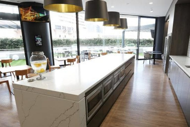 Singapore's JustCo takes on Sydney co-working market