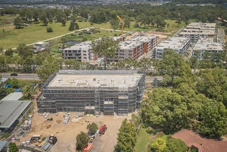 Accor signs on for new Rouse Hill hotel