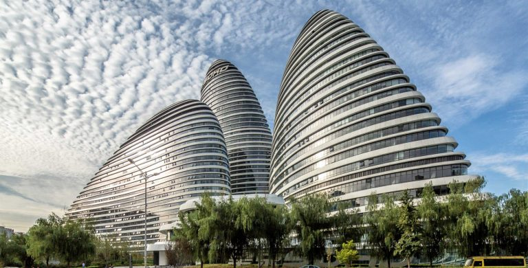 Chinese publisher fined AU$41,685 for saying building had bad feng shui