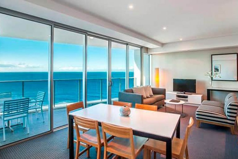 Hilton Surfers Paradise owner makes five-star upgrade offer